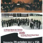 Aff concert bruay