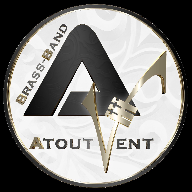 Logo bbav noir